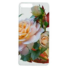Autumn Leaves Roses Flowers Garden Apple Iphone 7/8 Plus Tpu Uv Case
