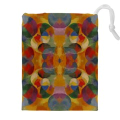 J 4 Drawstring Pouch (xxxl) by ArtworkByPatrick