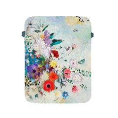 Floral Bouquet Apple Ipad 2/3/4 Protective Soft Cases by Sobalvarro