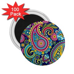 Ornament 2 25  Magnets (100 Pack)  by Sobalvarro