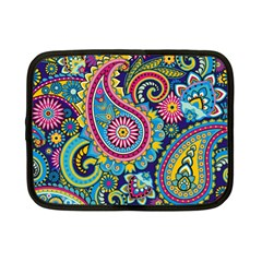 Ornament Netbook Case (small) by Sobalvarro