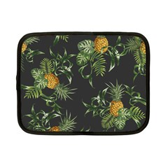 Pineapples Pattern Netbook Case (small) by Sobalvarro