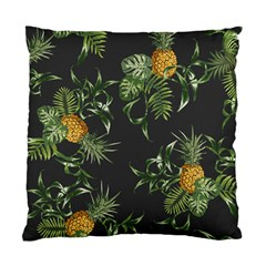 Pineapples Pattern Standard Cushion Case (two Sides) by Sobalvarro