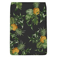 Pineapples Pattern Removable Flap Cover (l) by Sobalvarro