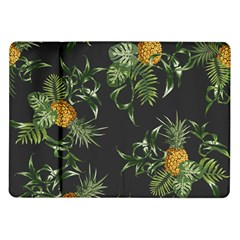 Pineapples Pattern Samsung Galaxy Tab 10 1  P7500 Flip Case by Sobalvarro
