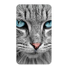 Cat Animal Cat Portrait Mackerel Memory Card Reader (rectangular)