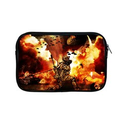 War Venue War Apocalypse Apple Macbook Pro 13  Zipper Case