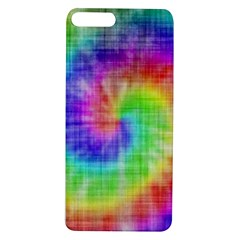 Watercolor Painted Apple Iphone 7/8 Plus Tpu Uv Case