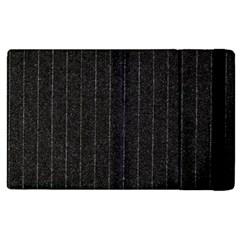 Pinstripe 1 Apple Ipad 2 Flip Case by designbywhacky