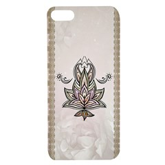 Elegant Decorative Mandala Design Apple Iphone 7/8 Tpu Uv Case by FantasyWorld7
