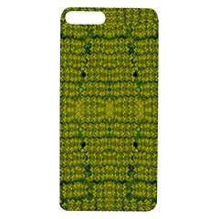 Flowers In Yellow For Love Of The Decorative Apple Iphone 7/8 Plus Tpu Uv Case by pepitasart