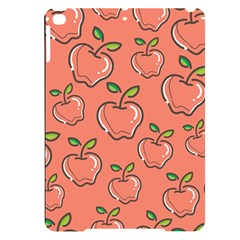 Fruit Apple Apple Ipad Pro 9 7   Black Uv Print Case