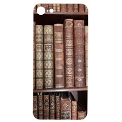 Library Books Knowledge Iphone 7/8 Soft Bumper Uv Case