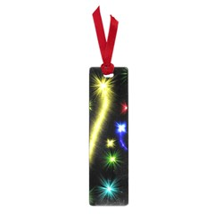 Fireworks Star Light Small Book Marks