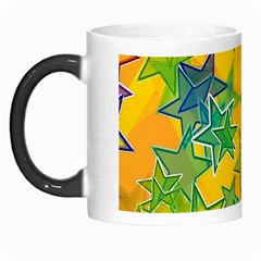 Star Homepage Abstract Morph Mugs