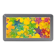 Star Homepage Abstract Memory Card Reader (mini)