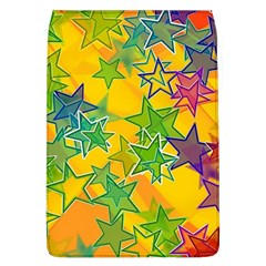 Star Homepage Abstract Removable Flap Cover (l)