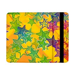 Star Homepage Abstract Samsung Galaxy Tab Pro 8 4  Flip Case by Alisyart