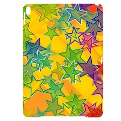 Star Homepage Abstract Apple Ipad Pro 10 5   Black Uv Print Case