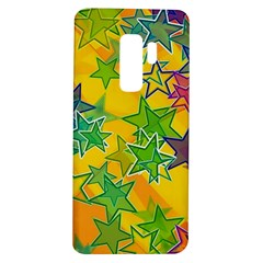 Star Homepage Abstract Samsung Galaxy S9 Plus Tpu Uv Case