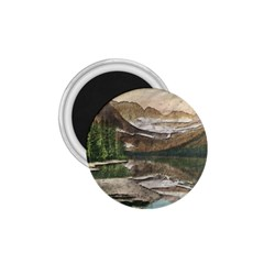 Glacier National Park Scenic View 1 75  Magnets