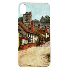 East Budleigh Devon Uk Vintage Old Apple Iphone Xr Tpu Uv Case