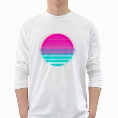 Portable Network Graphics Long Sleeve T Shirt