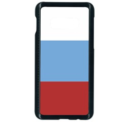 Flag Of Argentine Cordoba Province, 1815-1825 Samsung Galaxy S10e Seamless Case (black)