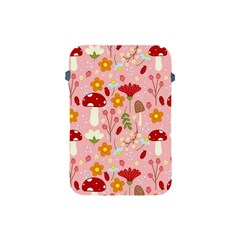 Floral Surface Pattern Design Apple Ipad Mini Protective Soft Cases
