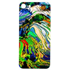 Artistic Nature Painting Iphone 7/8 Soft Bumper Uv Case by Sudhe