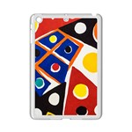 Pattern And Decoration Revisited At The East Side Galleries iPad Mini 2 Enamel Coated Cases Front