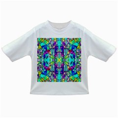 Colorful 60 Infant/Toddler T-Shirts