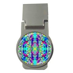 Colorful 60 Money Clips (Round)