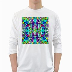 Colorful 60 Long Sleeve T-Shirt