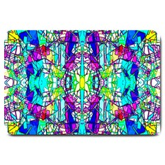 Colorful 60 Large Doormat