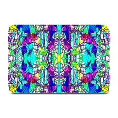 Colorful 60 Plate Mats