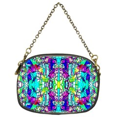Colorful 60 Chain Purse (One Side)