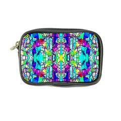 Colorful 60 Coin Purse