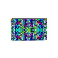 Colorful 60 Cosmetic Bag (Small)