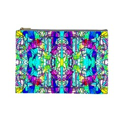 Colorful 60 Cosmetic Bag (Large)