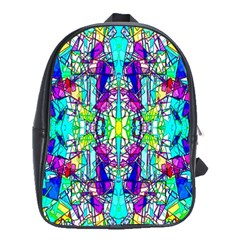 Colorful 60 School Bag (Large)