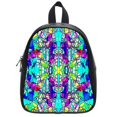 Colorful 60 School Bag (Small)
