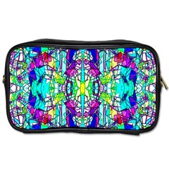 Colorful 60 Toiletries Bag (Two Sides)