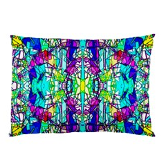 Colorful 60 Pillow Case (Two Sides)