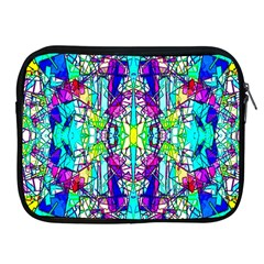 Colorful 60 Apple iPad 2/3/4 Zipper Cases