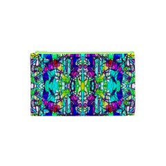 Colorful 60 Cosmetic Bag (XS)