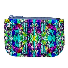 Colorful 60 Large Coin Purse