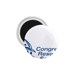 Logo Of Congressional Research Service 1 75  Magnets by abbeyz71