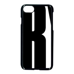 Logo Of Library Of Congress Iphone 8 Seamless Case (black)