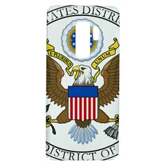 Seal Of United States District Court For Northern District Of California Samsung Galaxy S9 Plus Tpu Uv Case